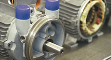 Vacuum Pumps and Systems